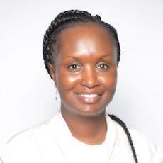 Barbara Chesire-Chabbaga