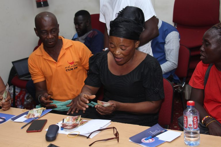 Insurance Education through gamification in Ghana