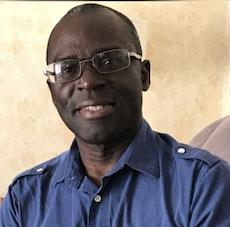 Stephen Opiyo (PhD)